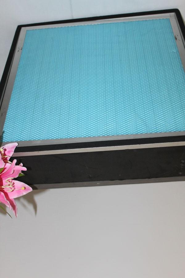 Fiber glass hepa Filter air filter