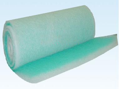 air filter material for air filter and hepa filter
