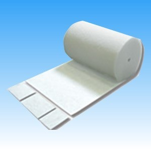 ceiling air filter material for air filter