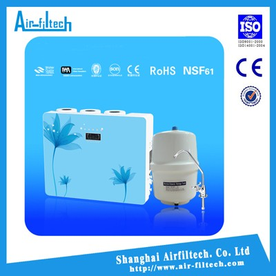 RO water purifier water filter