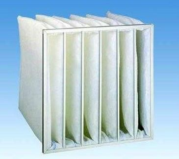 F5 pocket filter,air filter, air filter hepa