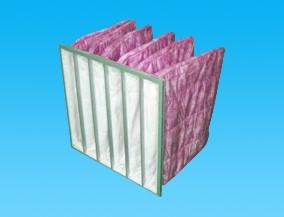 F7 10P pocket filter,air filter, hepa air filter